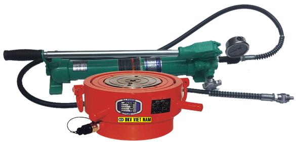 bo kich thuy luc Osaka JFN300S5, Osaka hydraulic jack sets JFN300S5
