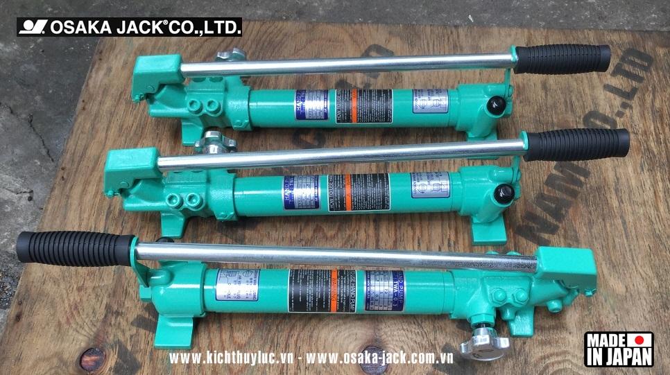 bom thuy luc Osaka TWA-0.3, bom tay thuy luc Osaka TWA-0.3, Osaka hydraulic pump TWA-0.3