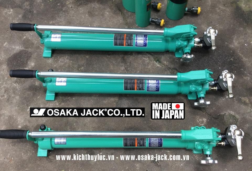 bom thuy luc Osaka TWAD-0.9, bom tay thuy luc Osaka TWAD-0.9, Osaka hydraulic pump TWAD-0.9
