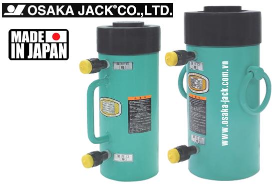 kich thuy luc Osaka E50H15, con doi thuy luc Osaka E50H15, Osaka hydraulic jack E50H15